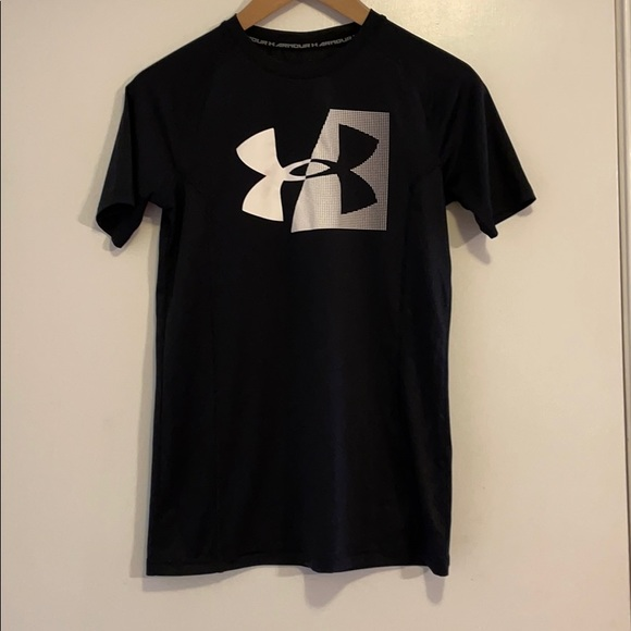 Under Armour Shirt Size Youth XL